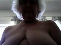 granny annick 67 ans