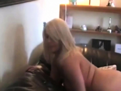 Husband Lets BBC Fuck His Spliced