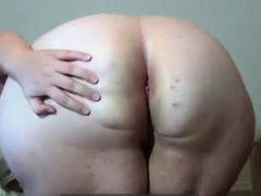 Fuck My Big Chubby Ass