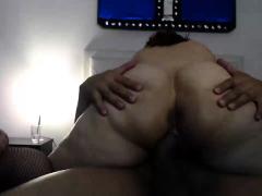 Fat bbw milf hottest webcam strip show