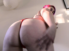 Cam Amateur Cute BBW Bohemian Webcam Porn Video