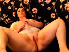 Webcams 2014 - BBW with Cyclopean Soul 3 Supervision look after Style